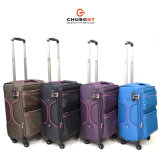 Chubont Hot Selling 4 Wheels Built-in Rolling Luggage Malas Malas