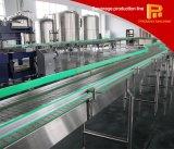 쉬운 운영 충전물 기계3 에서 1를 가진 몇몇 노동자 주스 생산 라인