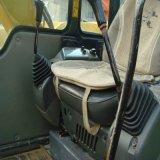 Manifatturiero in mini escavatore idraulico utilizzato il Giappone del macchinario di costruzione del cingolo di KOMATSU (PC60-7)