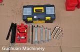 Recambios de carga del kit del gas del N2 de la caja de herramientas para los cortacircuítos hidráulicos
