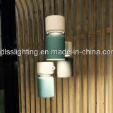 レストランの現代ハングライトのための簡単で熱い販売の金属のペンダント灯