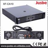 Amplificador del poder más elevado directo 1800W 220V de la fábrica de Xf-Ca10 Hotsale del producto
