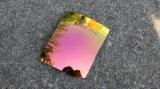 Bunte Brillen polarisierten Tac-Objektiv (t-Pfirsich-Rosa)