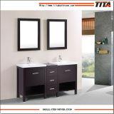 Qualitäts-keramischer Bassin-Badezimmer-Schrank T9225b