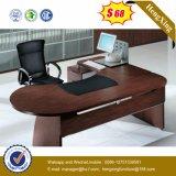 Стол офиса дешевого цвета цен самомоднейшего Mahogany деревянный (HX-5N022)