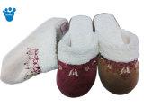 Warme Hauptweiche Innenhefterzufuhr für Damen im Winter