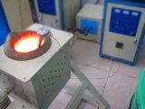Het Verwarmen van de inductie de Smeltende Smeltkroes van het Fornuis