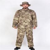 Eenvormige de Camouflage van het leger