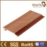 Revestimiento de la pared del fabricante WPC de Guangzhou del material de construcción