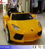 Controle Rote e carro elétrico do brinquedo de Driverable