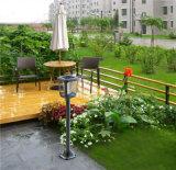 lumière solaire de pelouse de jardin de 2W DEL
