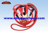 Провод шлямбура кабеля ракеты -носителя автомобиля кабелей непредвиденный батареи автоматический