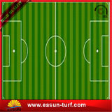 China se divierte Artificial  Grass  Carpet  para el fútbol Football  Campo