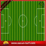 Tapijt van het Gras van de Sporten van China het Kunstmatige voor het Gebied van de Voetbal van het Voetbal