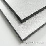 Alta calidad A2 / B1 prueba de fuego panel compuesto de aluminio (ALB-017)