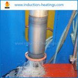 Riscaldamento di induzione che estigue macchina per l'indurimento dell'asta cilindrica