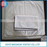 Cassa bianca del cuscino della tessile dell'assestamento del cuscino dell'ammortizzatore decorativo stabilito domestico del sofà