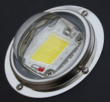 IP66 imprägniern hohe Solargarten-Lichter der Lumen-Qualitäts-LED mit Cer-Bescheinigung