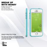 Geval van de Dekking van de Telefoon van de manier het Waterdichte Stofdichte voor Se van iPhone