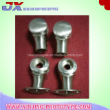 Piezas de aluminio CNC fresado CNC de mecanizado de piezas de hardware de accesorios