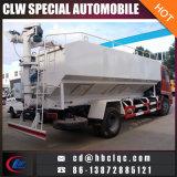 中国は20m3 24m3のトウモロコシにバルク供給タンクトラックを入れさせる
