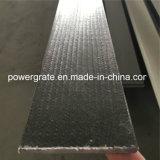 Tira lisa da fibra de vidro de FRP