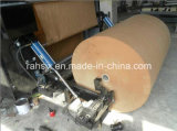 Couleurs de la machine d'impression de Flexo de roulis de papier d'emballage de haute précision 4 1000mm
