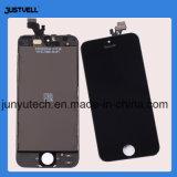 Мобильный телефон LCD экрана касания для цифрователя индикации iPhone 5g