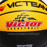 Размер 3 баскетбол 5 миниых малых малышей глянцеватый кожаный