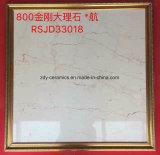 Tegels van het Porselein van de Tegel van het Bouwmateriaal de Jingan Verglaasde Marmeren