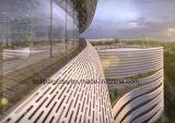 Film van het Glas van de Privacy van de Film van Pdlc de Slimme Elektrische