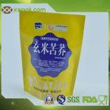 Sac de empaquetage de thé en plastique de qualité