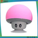 De professionele Draagbare Draadloze MiniSpreker Bluetooth van de Vorm Mashroom