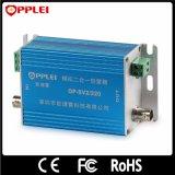 Signaal 2 van de Monitor van het Systeem van kabeltelevisie in 1 Beschermer van de Schommeling