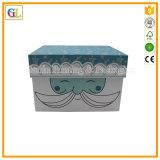 Коробка OEM бумажная с коробкой подарка картона складывая