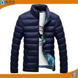 A forma do revestimento do inverno dos homens da fábrica Outwear o revestimento de esqui do esporte