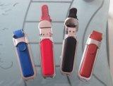 De goedkoopste Stok van het Geheugen van de Aandrijving USB van de Flits USB van de Prijs Embleem Afgedrukte