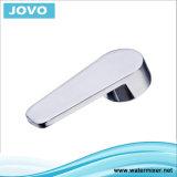 Maniglia di rubinetto della stanza da bagno della lega di Znic dalla vendita calda del colata sotto pressione