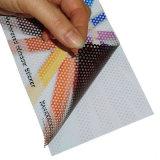 Etiqueta de sentido único de venda quente da visão da melhor qualidade para o indicador de carro