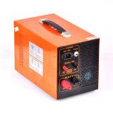 3kw de la Sistema Solar de la red con la batería para el hogar
