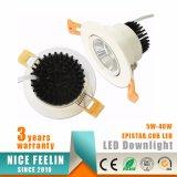 3years保証が付いている高品質25W LEDの穂軸Downlight