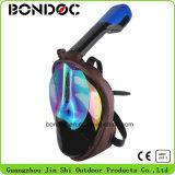 Masque de prise d'air de pleine face de mode de qualité (JS-7017A)