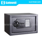 Safewell 20EL самонаводит коробка пользы миниая электронная безопасная