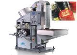 装飾的な製品のための自動熱いホイルの切手自動販売機の上の印刷