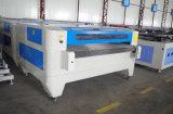 Acryl- und hölzerne Steingravierfräsmaschine der Ausschnitt-Maschinen-/Laser