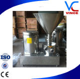 Misturador líquido do pó do aço inoxidável de produto comestível