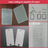 싼 높은 정밀도 Eyewear 프레임을%s 가격에 의하여 특허가 주어지는 작은 섬유 Laser 절단기