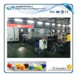 PP PE 플라스틱 합성 색깔 충전물 Masterbatch 기계