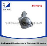 dispositivo d'avviamento di 12V 0.9kw per il motore Lester della Hyundai 17593 36100-2b100