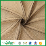 Tessuto del Knit del poliestere della maglia, richiamo/ananas/tessuto di maglia reticolo di Birdeyes